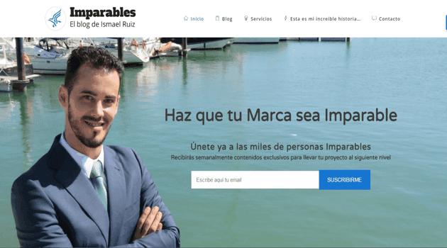 El uso de la marca personal para diseñar una web exitosa