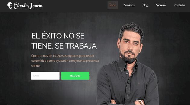 Obsesión con el diseño para crear una web exitosa