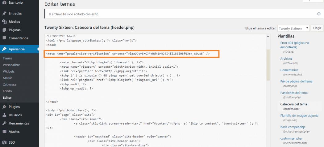 insertar-html