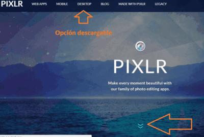 pixlr para wordpress