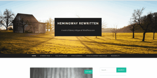 hemingway-gratis