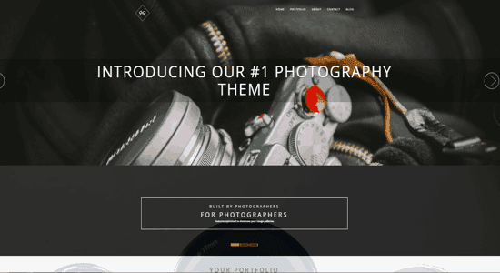 roko photo ratis wordpress