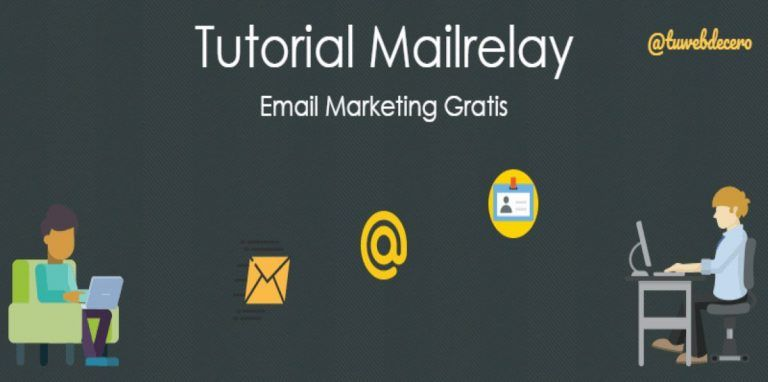 tutorial-mailrelay