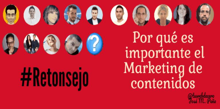 por que es importante el marketing de contenidos