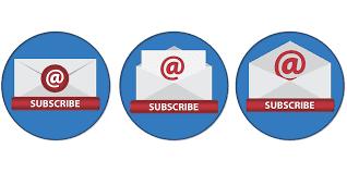 captación de suscriptores como estrategia de mailing