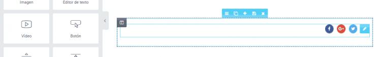 insertar logos de redes sociales usando un shortcode en la cabecera sin necesidad de usar plugin