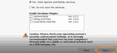 Cómo instalar WordPress en un servidor local con Desktopserver