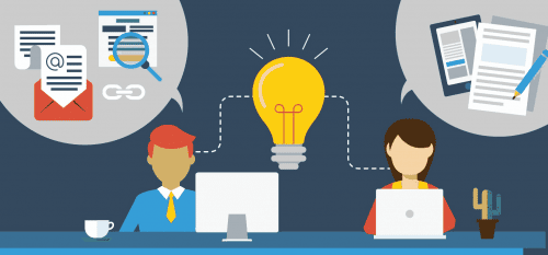 Cómo llevar a cabo una estrategia de LinkBuilding efectiva