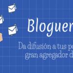 Bloguers.net: Promociona tu blog con el mejor agregador de noticias
