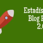 Estadísticas del blog: Resumen de Febrero 2.018