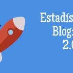 Las estadísticas del Blog en Abril del 2018