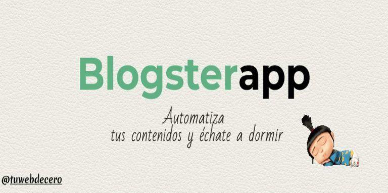 automatizar-contenidos-blogsterapp