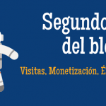 2 años del blog: Visitas, Monetización, Éxitos y fracasos