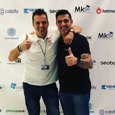 Congreso de Marketing Online DSM 2018