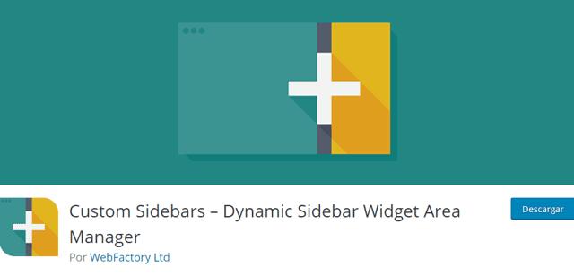 plugin-custom-sidebar