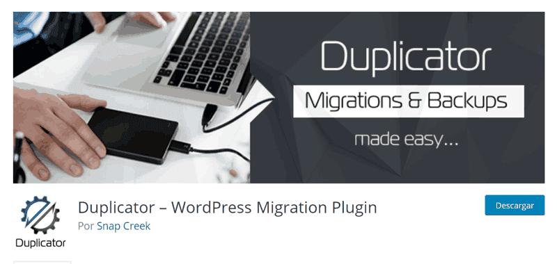 plugin-duplicator