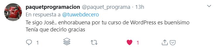 tweet-curso-wordpress