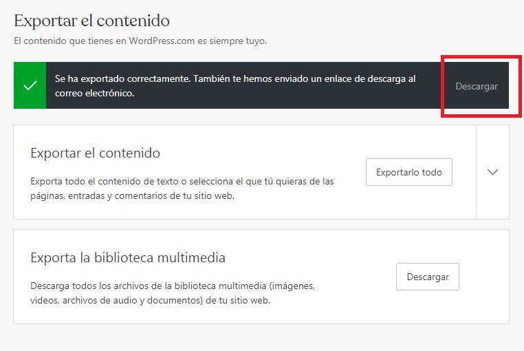 exportacion-todo-wordpress