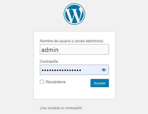 inicio-wordpress