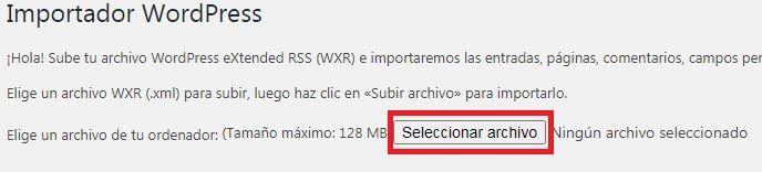 seleccionar-archivo-wordpress