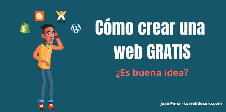 crear-web-gratis
